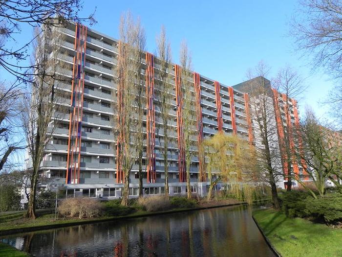 Zonnepanelen Flats Rijswijk