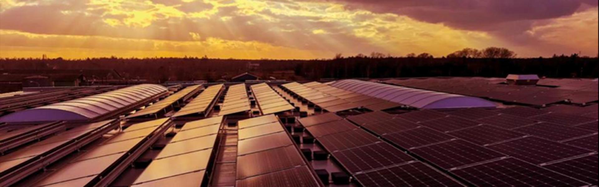SCIOS Scope 12-keuring: veiligheid in zonne-energie